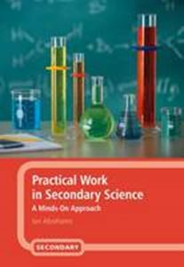 Picture of Practical Work in Secondary Science