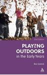 Picture of Playing Outdoors in the Early Years 2ed