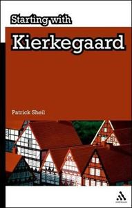 Picture of Starting With Kierkegaard
