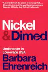 Picture of Nickel & Dimed: Undercover in Low Wage USA