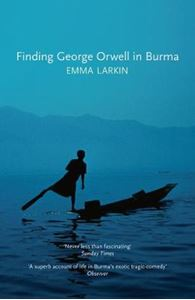 Picture of Finding George Orwell In Burma