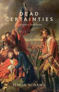 Picture of Dead Certainties: Unwarranted Speculations