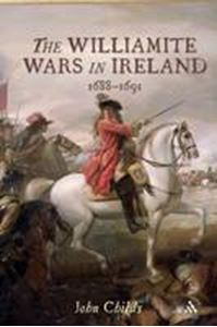 Picture of Williamite Wars in Ireland 1688-1691