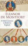 Picture of Eleanor de Montfort: A Rebel Countess in Medieval England