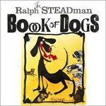 Picture of Ralph Steadman Book Of Dogs