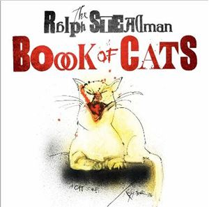 Picture of Ralph Steadman Book Of Cats