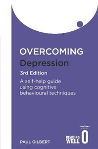 Picture of Overcoming Depression: A Guide to Recovery with a Complete Self-help Programme