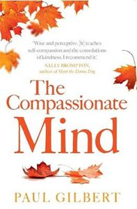 Picture of Compassionate Mind: A New Approach to Life's Challenges