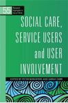 Picture of Social Care, Service Users and User Involvement