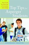 Picture of Top Tips for Asperger Students
