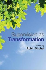 Picture of Supervision as Transformation