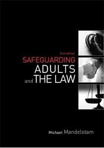 Picture of Safeguarding Adults and the Law 2ed