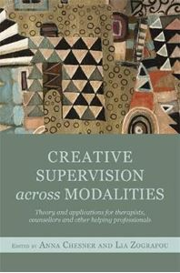 Picture of Creative Supervision Across Modalities
