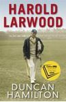 Picture of Harold Larwood