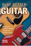 Picture of Play Better Guitar