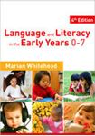 Picture of Language & literacy in the early years 0-7