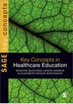 Picture of Key Concepts in Healthcare Education