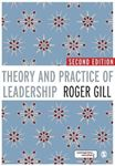 Picture of Theory and Practice of Leadership 2ed