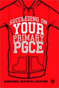 Picture of Succeeding on Your Primary PGCE