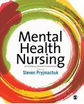 Picture of Mental Health Nursing