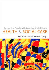 Picture of Supporting People with Learning Difficulties in Health & Social Care