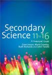Picture of Secondary Science 11 to 16