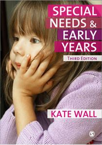 Picture of SPECIAL NEEDS AND EARLY YEARS