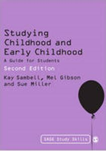 Picture of Studying Childhood & Early Childhood