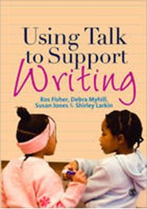 Picture of Using Talk to Support Writing
