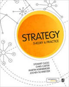 Picture of Strategy:  Theory and Practice