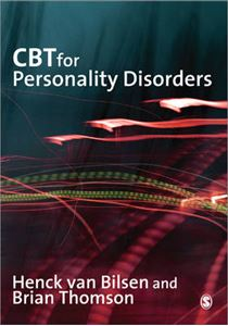Picture of CBT for Personality Disorders