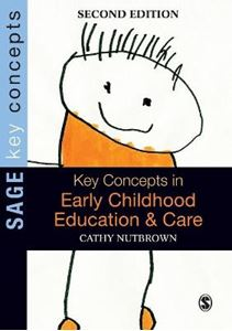 Picture of Key Concepts in Early Childhood Education and Care 2ed