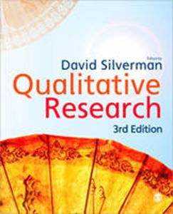 Picture of Qualitative Research 3ed