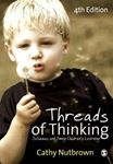 Picture of THREADS OF THINKING: SCHEMAS AND YOUNG CHILDREN'S LEARNING 4ED