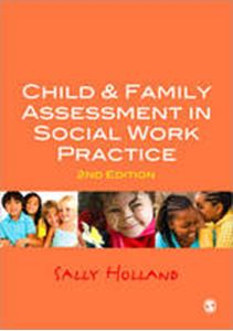 Picture of Child & Family Assessment in Social Work Practice 2ed