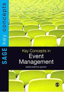 Picture of Key Concepts in Event Management