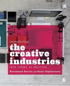 Picture of Introducing the Creative Industries