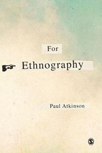 Picture of For Ethnography