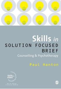 Picture of Skills In Solution Focused Brief Counselling and Psychotherapy