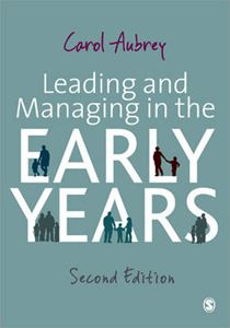 Picture of Leading & Managing In The Early Years