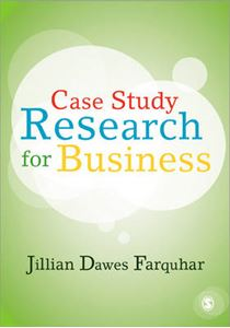 Picture of Case Study Research For Business