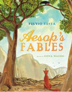 Picture of Aesop's Fables