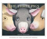 Picture of Three Pigs