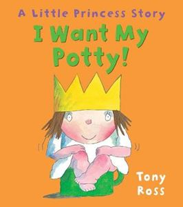 Picture of I Want My Potty!