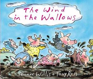 Picture of Wind in the Wallows