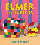 Picture of Elmer And Super El