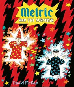 Picture of Melric And The Sorcerer