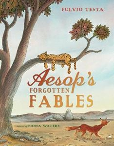 Picture of Aesop's Forgotten Fables