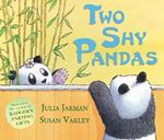 Picture of Two Shy Pandas