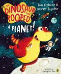 Picture of Dinosaur That Pooped a Planet